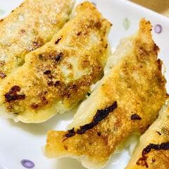 餃子/手作り餃子🥟の皮 今夜は、旦那様がこれから夜勤で早めの夕食…