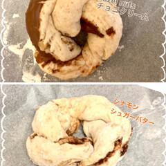 自家製天然酵母パン 昨日のベーグル🥯は、あと2個 めっちゃ売…