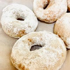 シュガーレイズド/イーストドーナツ/手作り こちらのイーストドーナツは  シュガーレ…(2枚目)