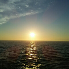 海 海から