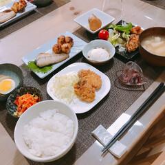 手作りおかず/インスタ映えご飯/おうちごはん おムコさんと顔合わせの時の食事です。 は…