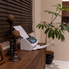 収納/生活の知恵/暮らし/収納アイデア/収納場所/収納術/... 家庭に溜まる紙類をScanSnapでデジ…