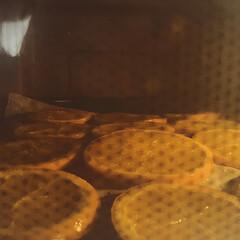 お菓子つくり/至福のひととき/ひとり時間/おうちカフェ/オレンジ/おうち時間/... 🍊オランジェット作ってみましたw  食べ…(7枚目)