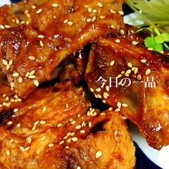 Dinner/夕飯/我が家の夕食 ☆ ・ 今夜は「クラシル」のレシピから…(1枚目)