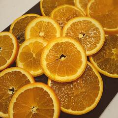 お菓子つくり/至福のひととき/ひとり時間/おうちカフェ/オレンジ/おうち時間/... 🍊オランジェット作ってみましたw  食べ…(5枚目)