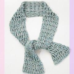 編み物/断捨離中/フォロー大歓迎/暮らし タンスの整理をしてたら 昔々の編み物が……