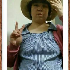沖縄に行きたい/夏の帽子/平成最後の一枚/LIMIAおでかけ部/フォロー大歓迎/風景/... 夏用の👒ぼうしを買いました、昨日作業所か…