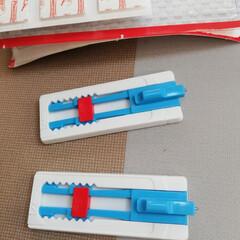 テサ パワーストリップ 高さ調節キャンバスフック | テサ  (ウォールフック)を使ったクチコミ「お正月に時間があったので、パズル油絵に挑…」(7枚目)