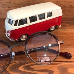 おしゃれ/眼鏡/メガネ/FREDERICBEAUSOLEIL/フォロー大歓迎/ファッション メガネ選びのポイントは⁉️ ときめき、だ…