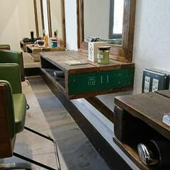 美容室 今日は半年ぶりの美容室👀‼️ 20センチ…