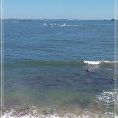 海/おでかけ  イマイチな体調の時は  大好きな海🌊の…