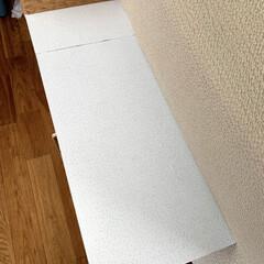 Aconitum    Pattern.Oku リメイクシート   Harokka(壁紙)を使ったクチコミ「モニターでHarokka様より、 『個性…」(1枚目)