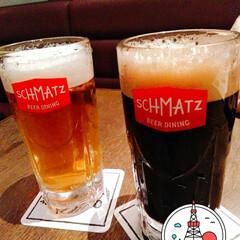 ドイツビール/グルメ また行ってしまった😄ドイツビール🍺