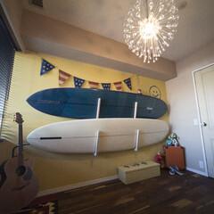 マンション 将来、お子様の部屋になる洋室です。壁はN…