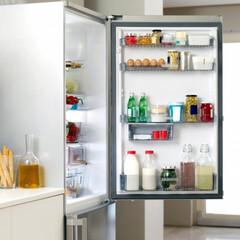 生活の知恵/冷蔵庫/整理整頓/収納/冷凍庫/食材/...