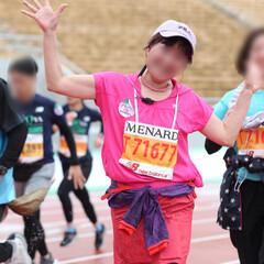 エントリー/マラソン/フォロー大歓迎 今日は 来年3月の名古屋シティマラソンの…