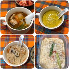 スッキリで紹介/ダイエット/美腸スープ/フォロー大歓迎/食事情/腸活 ネットで見つけた 美腸スープ とやらを、…