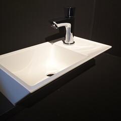 住まい/リフォーム/リノベーション/トイレ/玄関/手洗い/...