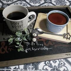 手作りプリン/プリン/手作りおやつ/おやつ作り/おやつ/おうちカフェ/... おやつにプリン🍮作りました😁  美味しか…