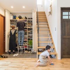r+house/住まい/住宅購入/不動産/注文住宅/一戸建て/... とことんこだわったおしゃれな家をと、建築…(1枚目)