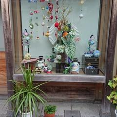モノクロ写真/思い出グッズ/DIY/おでかけ/旅行/LIMIAおでかけ部 おはようございます🙇 またまたの京都旅行…