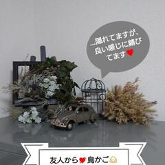 プレゼント/ペイント/DIY/ダイソー/セリア/100均/... おはようございます🙇 木工&ペイント熱😆…