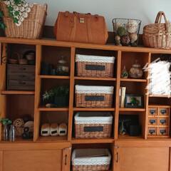 ナチュラルスタイル/DIY/雑貨/100均/ダイソー/セリア/... はじめての木工DIY作品。 ナチュラルな…
