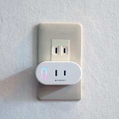 スマート家電/スマートプラグ/スマートスピーカー/扇風機/加湿機 新しい家電を買い替えしないでも、 今ある…