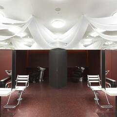 美容院/内装 2009年竣工(1枚目)