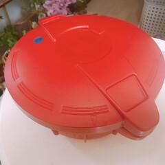 時短電子レンジ鍋 マイヤー/時短料理 電子レンジ専用鍋 マイヤー 最初に投稿し…(1枚目)