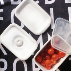 保存容器 ホーロー 日本製 おしゃれ 野田琺瑯ホワイトシリーズ レクタングル深型S WRF-S ホーロー保存容器 | 野田琺瑯(食品保存容器)を使ったクチコミ「タッパーは全て野田琺瑯にしてます♥ 匂い…」
