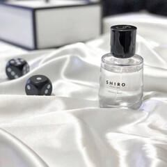 フリージア/shiro/ナチュラル雑貨/モノトーン/perfume/香り/... 3/12に発売したばかりの shiro …