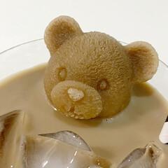 かき氷/くまちゃん/あったらいいな/あったら便利/住まい/キッチン雑貨/... クマさん♡ 可愛い(⑉> ᴗ <⑉)ので…(2枚目)
