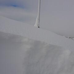 「初雪がいきなり積もりましたね😵💨 この雪…」(2枚目)