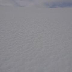 「初雪がいきなり積もりましたね😵💨 この雪…」(1枚目)