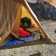 キャンプ (1枚目)