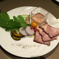 バルメニュー 東京ベイ舞浜ホテル クラブリゾート 「ジ…