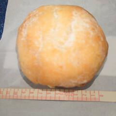 美味しいパン/コンビニパン/ファミリーマート 【ファミリーマート】オレンジショコラボー…(2枚目)