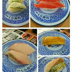 グルメ/美味しい/熟成まぐろ/寒ブリ/寿司/ジョブチューン/... 【くら寿司】 ジョブチューン見て早速くら…