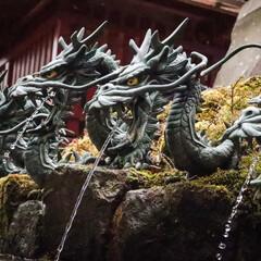 箱根/箱根旅行/九頭龍神社/箱根神社/神社/神社巡り/... 九頭龍