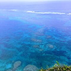海/風景/写真/宮古島/沖縄/雨季ウキフォト投稿キャンペーン/... この日は急に雨が降り出してきましたが ど…