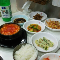 オススメフード/ミョンドン/韓国/令和元年フォト投稿キャンペーン/おすすめアイテム/令和の一枚/... 韓国でいろんな美味しいものを食べ歩いたの…