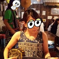 フォロー大歓迎/夏のお気に入り 趣味は三線を弾くことです~😊✨ 沖縄のお…(2枚目)