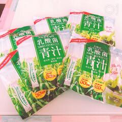 通販/青汁/健康/お茶/プチプラ ☆青汁☆ 最近健康を気にして青汁試してま…