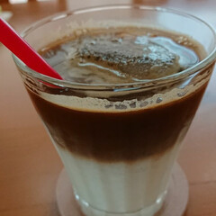 ひと息コーヒータイム