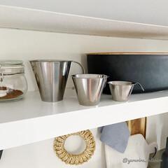 選べる5色 ステルトン RIG-TIG ブレッドケース パンケース ブレッドボックス 保存容器 Z00038 6.8(ブレッドケース)を使ったクチコミ「愛用している計量カップです。ヨナスという…」
