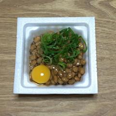 苦手克服/朝ごはん/好み/納豆/暮らし 以前は食べられなかった納豆。今は好きにな…