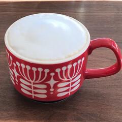 コーヒー/ミルク/カフェラテ/カフェ気分/グルメ/ハンドメイド おうちでカフェ気分が味わえるよう、カフェ…