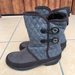 寒さ対策/ブーツ/ルコック/ファッション/暮らし ルコックのブーツ。 ルコックは、インソー…