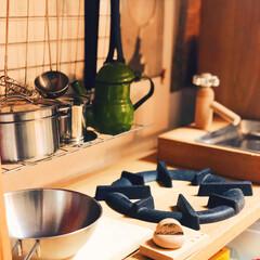 IKEA DUKTIG 00167839 調理器具4点セット, ステンレスカラー(もつ鍋セット)を使ったクチコミ「2歳を過ぎた頃 おもちゃ屋さんに行っては…」
